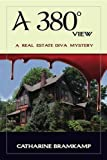 img - for A 380 Degree View: Killer views everywhere you look. (Real Estate Diva Mysteries Book 4) book / textbook / text book