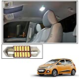 #4: Vheelocityin 12 LED Roof Light Car Dome Light Reading Light For Hyundai Grand i10