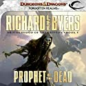 Prophet of the Dead: Forgotten Realms: Brotherhood of the Griffon, Book 5