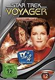 echange, troc Star Trek: Voyager - Season 1.2 [Import allemand]
