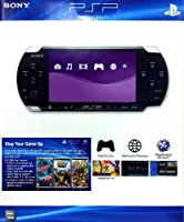 Sony Computer Entertainment PSP Console Bundle (Cars 2, Ratchet & Clank: Size Matters, Ape Escape: On the Loose) from Sony Computer Entertainment