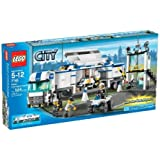 LEGO City Police Command Center 7743