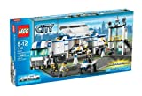 51OGL4bxgWL. SL160  LEGO City Police Command Center 7743