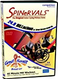 Spinervals Competition DVD 24.0 - HILLacious w/ Great Harvest Bread Co.