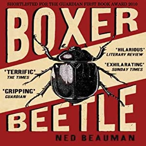 Boxer, Beetle Audiobook