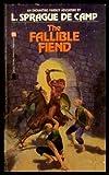 The Fallible Fiend (Novaria, Bk. 3)