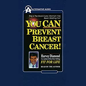 You Can Prevent Breast Cancer Audiobook