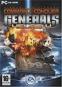 Command and Conquer Generals : Heure H (Add on)