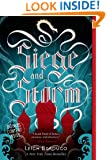 Siege and Storm (The Grisha Trilogy)