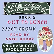 Katie Kazoo, Switcheroo #2: Out to Lunch | Nancy Krulik