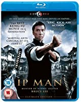 Ip Man (Ultimate Edition) [Blu-ray] [2008]