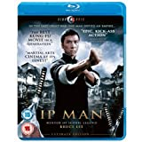 Ip Man (Ultimate Edition) [Blu-ray] [2008]by Donnie Yen
