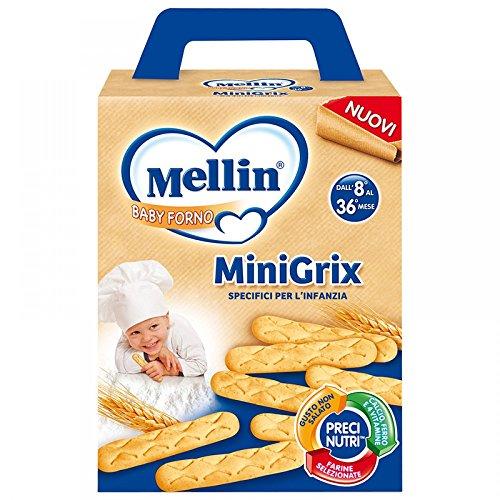 Mellin Baby Forno MiniGrix 180 gr