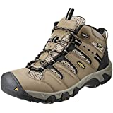KEEN Men's Koven Mid WP Hiking Boot