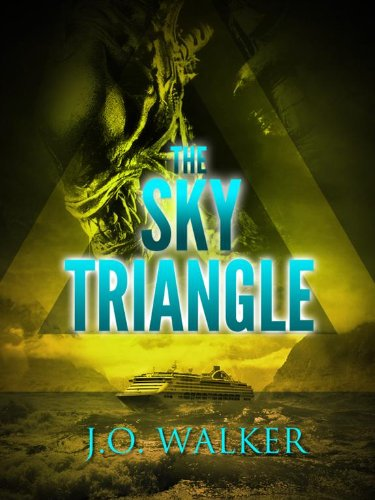 The Sky Triangle (The Triangle Trilogy)