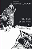 Image of The Call of the Wild & White Fang (Vintage Classics)