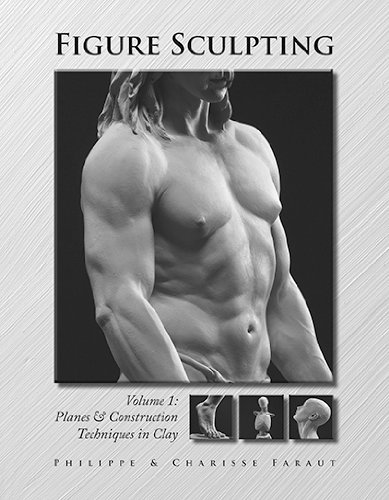 Figure Sculpting Volume 1: Planes and Construction Techniques in Clay (Figure Sculpture compare prices)