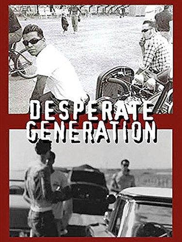 Desperate Generation on Amazon Prime Instant Video UK