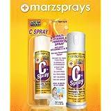 Marz Sprays Immunity Booster And Stress Management C-Spray, 1 Fluid Ounce