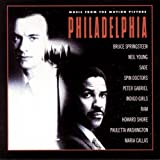 Image of Philadelphia - Music from The Motion Picture
