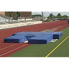 Buy Champion Pole Vault Pit Weather Cover by Stackhouse