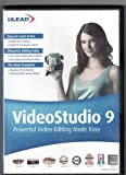 Ulead VideoStudio 9 - Video Editing For PC