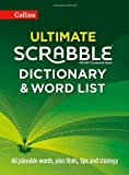 Collins Dictionaries Collins Ultimate Scrabble Dictionary and Wordlist