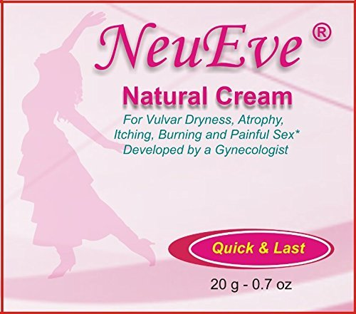 Which Natural Product Would Help With Atrophy Vaginal Burning