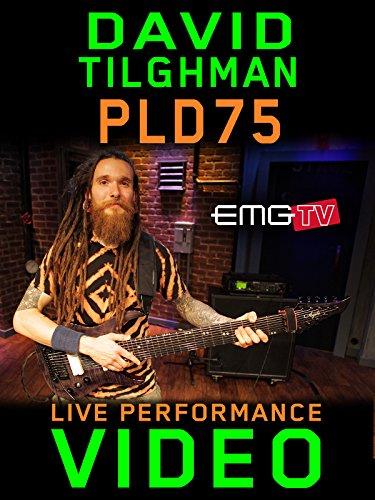 David Tilghman