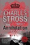 The Annihilation Score (A Laundry Fil...