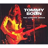 """Ultimate: Redux (Remastered)von """"Tommy Bolin"""""""