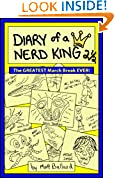 Diary of a Nerd King # 2 1/2