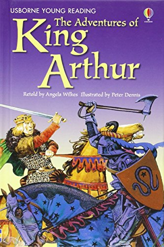 The Adventures of King Arthur (Young Reading Series Two)