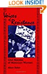 Voices of Resistance: Oral Histories...