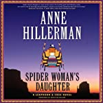 Spider Woman's Daughter: A Leaphorn & Chee Novel | Anne Hillerman