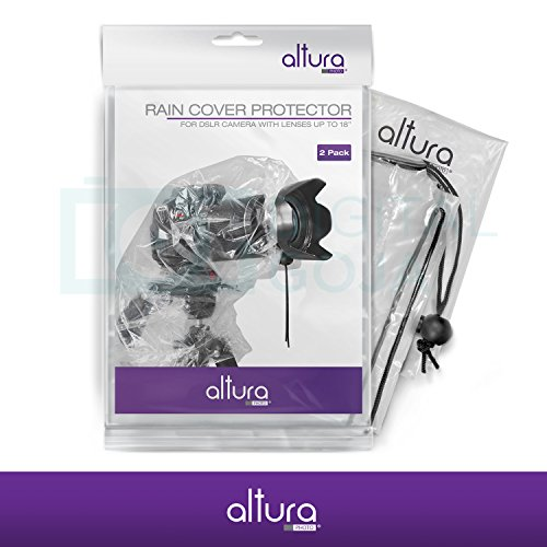 (2 Pack) Altura Photo Rain
