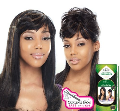 Freetress Equal Lace Front Fresh Hairline Wig