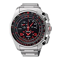 Seiko Kinetic Chronograph Super Limited Edition - SNL067