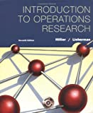 img - for Introduction to Operations Research book / textbook / text book