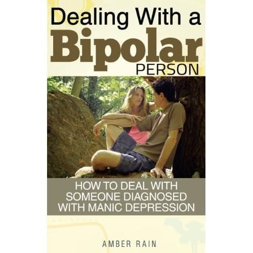 Dating someone with manic bipolar