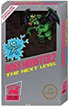 Boss Monster 2 The Next Level Card Game