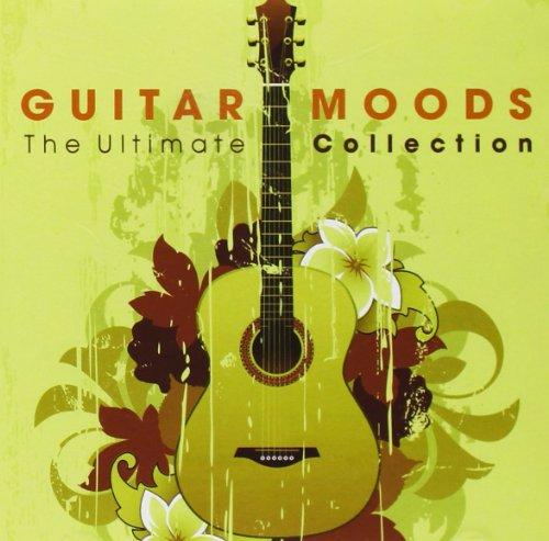 Guitar Moods - Guitar Moods