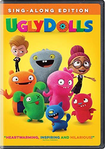 DVD : Uglydolls