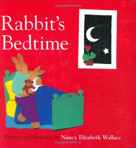 Rabbit'S Bedtime back-1035378