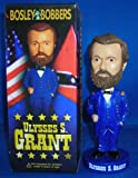 Rare Civil War General Ulysses S Grant Bobble Head by Totally Awesome Super Sweet Stuff!