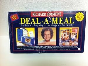 Richard Simmons Deal-A-Meal
