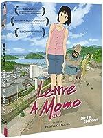 Lettre à Momo [Blu-ray]