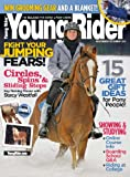 Magazine - Young Rider (1-year auto-renewal)