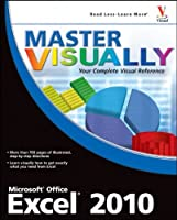 Master VISUALLY Excel 2010 ebook download