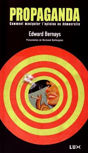 prppaganda book edward bernays amazon buy now banned